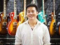 Từ chối nối nghiệp người cha tỷ phú, thanh niên 28 tuổi tự tay xây dựng đế chế nhạc số khổng lồ