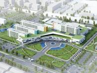 2 bệnh viện công đầu tư hơn 10.000 tỷ đồng, hiện đại nhất Việt Nam sắp đi vào hoạt động