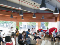 Doanh nghiệp khởi nghiệp Việt 'tháo chạy' sang Singapore