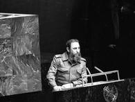 """Fidel Castro: """"Đất nước chúng tôi không cóviệc lạm dụng quyền lực"""""""