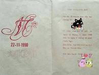 Đại gia những năm 90: mừng cưới 17.000 đồng