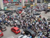 Hà Nội cấm xe máy năm 2025: Kỳ tích có dễ thực hiện?