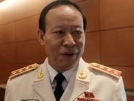 Thứ trưởng Bộ CA: Bắt thêm một số đối tượng vụ Hà Văn Thắm