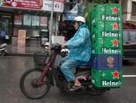 Heineken mua nhà máy Carlsberg cũ, mở rộng quy mô tại VN