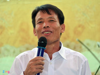 Ra tù sau vụ cưỡng chế đất Tiên Lãng, ông Đoàn Văn Vươn đã trở lại với một tư duy kinh doanh ai cũng phải ngưỡng mộ