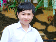 Lập trình viên 15 tuổi ở phố núi Kon Tum: Em thần tượng Bill Gates, sự lười là nguồn cảm hứng vô tận của em