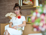 """CEO Vietjet Nguyễn Thị Phương Thảo: Từ khi khởi nghiệp đã xác định phải """"làm ăn lớn"""""""