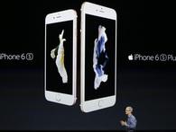 Doanh số iPhone cán mốc 1 tỷ, điểm tươi sáng giữa thời khắc khó khăn của Apple