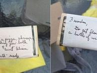 Cặp vợ chồng quyết tâm giữ hộp quà cưới không mở, 9 năm sau...