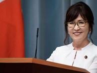 Gia sản lớn của nữ bộ trưởng quốc phòng Nhật gây xôn xao