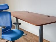 Biết dân văn phòng luôn bị đau mỏi lưng, startup Việt bán ghế thông minh tựa đủ mọi tư thế, gọi vốn được 10 tỉ đồng chỉ trong 1 tháng