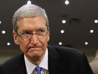 Doanh thu Apple lần đầu tiên sụt giảm sau 15 năm