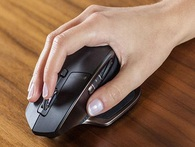 Tác hại khi sử dụng chuột máy tính quá nhiều