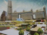 Dự án 4 tỷ USD của ông Hạnh Nguyễn và các NĐT Mỹ sẽ có khách sạn 5 sao, nhà hát Opera, bến du thuyền