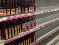 Siêu thị Fivimart tạm dừng bán một số thương hiệu nước mắm truyền thống sau công bố của Vinastas