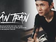 Lân Trần - Nhiếp ảnh gia Sài Gòn liệt hai chân, mù màu: Cuộc đời tôi sau tai nạn là màu đen, giờ là màu xám, tươi sáng hơn một chút rồi!