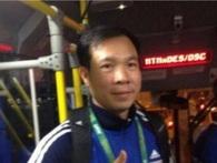 Vì sao xạ thủ Hoàng Xuân Vinh không có xe đưa đón sau khi giành HCV Olympic?