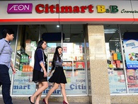 Người Thái, người Nhật đang mua lại doanh nghiệp Việt tích cực nhất