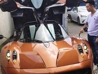 """Minh Nhựa lần đầu chia sẻ về việc """"tậu"""" 3 siêu xe đẳng cấp trị giá hơn 200 tỷ đồng"""