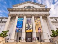 Bộ sưu tập bí mật trong bảo tàng Lịch sử tự nhiên Mỹ