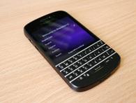 BlackBerry đang từ từ bật quan tài sống dậy theo cách không ai nghĩ đến