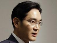 Ngay trong khủng hoảng Note 7, thái tử duy nhất của Samsung đã được tiến cử vào HĐQT, 'ngai vàng' đang cận kề?