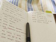 Phương pháp làm việc hiệu quả 'vạn người mê' chỉ với giấy và bút
