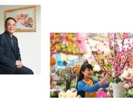 Kinh doanh kiểu chợ Đồng Xuân, doanh nhân này trở thành tỷ phú người Việt tại Đức