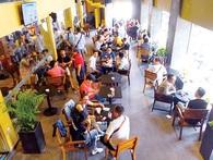 Kinh doanh chuỗi: Thương hiệu Việt trỗi dậy