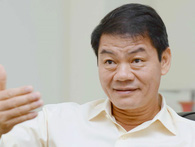 Chủ tịch THACO: Năm 2018 chúng tôi sẽ liên doanh với Mazda & Hyundai, sản xuất ô tô quy mô lớn, làm bàn đạp xuất khẩu ra ASEAN