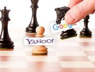 Nhìn Google, ta sẽ hiểu vì sao biểu tượng của thế giới công nghệ một thời Yahoo lại xuống dốc tới mức phải bán mình