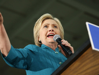 Đây mới là trận chiến thực sự đang chờ đón Hillary Clinton