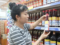 Co.opmart: Đa số khách hàng đều biết Arsen hữu cơ không độc và vẫn mua nước mắm bình thường