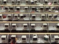 Ngân hàng Hà Lan thay 5.800 nhân viên bằng máy