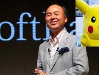 """Thâu tóm Arm, tỷ phú giàu thứ 2 Nhật Bản toan tính gì với """"canh bạc"""" lớn nhất đời mình?"""