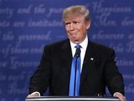 Donald Trump: 'Không nộp thuế khiến tôi trở nên thông minh'