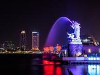 Làn sóng đầu tư vào BĐS du lịch, công trình ùn ùn mọc lên chờ đón APEC 2017 tại Đà Nẵng