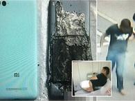 Đến lượt Xiaomi cũng vào cuộc điều tra các vụ nổ điện thoại của hãng sau khi Mi 4c phát nổ