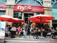 Dân Sài Gòn nhớ NYDC Đồng Khởi, quán cà phê sang chảnh đúng nghĩa và tụ điểm show off đầu tiên