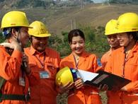 Lương nhân viên EVN 13,6 triệu đồng/tháng, cao gấp đôi lương trung bình lao động của các doanh nghiệp nhà nước