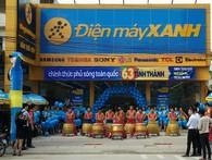 Ông Nguyễn Đức Tài tính toán gì khi quyết mở 140 cửa hàng Điện máy xanh mini từ giờ đến cuối năm?