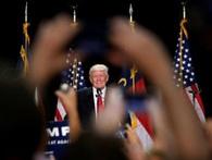Donald Trump hối hận vì những điều từng nói