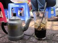 Phát hiện nhiều điểm cà phê vỉa hè, xe đẩy không có caffeine