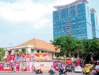 """Ông chủ dự án chống ngập 10.000 tỷ đồng Trung Nam muốn """"ôm"""" hai khu đất vàng trung tâm Quận 1 Sài Gòn"""