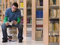 10 cuốn sách mà sinh viên năm nhất nào cũng phải đọc