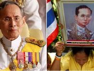 Quốc vương Bhumibol: Vị Vua được yêu mến nhất trong lịch sử Thái Lan