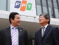 Ban lãnh đạo chủ chốt của FPT quá già so với các công ty, tập đoàn công nghệ Việt