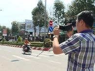 Từ ngày 1/8: Người dân có thể gửi clip tự quay xe vi phạm giao cho công an điều tra