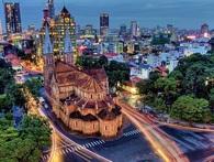 Thành phố Hồ Chí Minh cần 1 triệu tỷ đồng để xây đường sá, nhưng chưa biết lấy ở đâu ra
