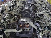Giới nhà giàu và những con robot sắp làm một nửa lực lượng dân lao động thất nghiệp
